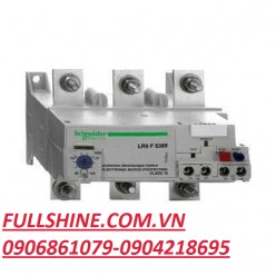 Rờ Le Nhiệt 200-330A (LC1F225-500) LR9F7375