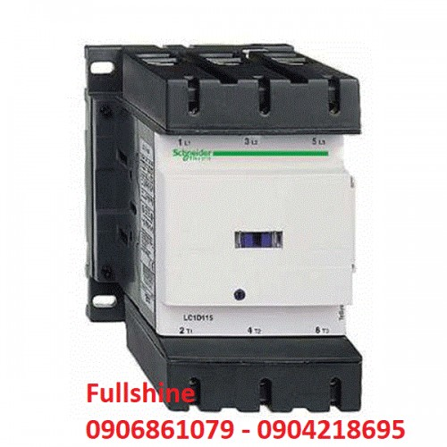 Contactor 3P  65A 30kW LC1D65A
